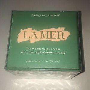 La Mer: The Moisturizing Cream